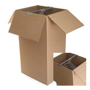 Wardrobe Boxes