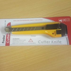 Box Cutters & Scissors