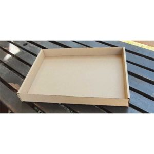 Tele Tray No lid base only packing