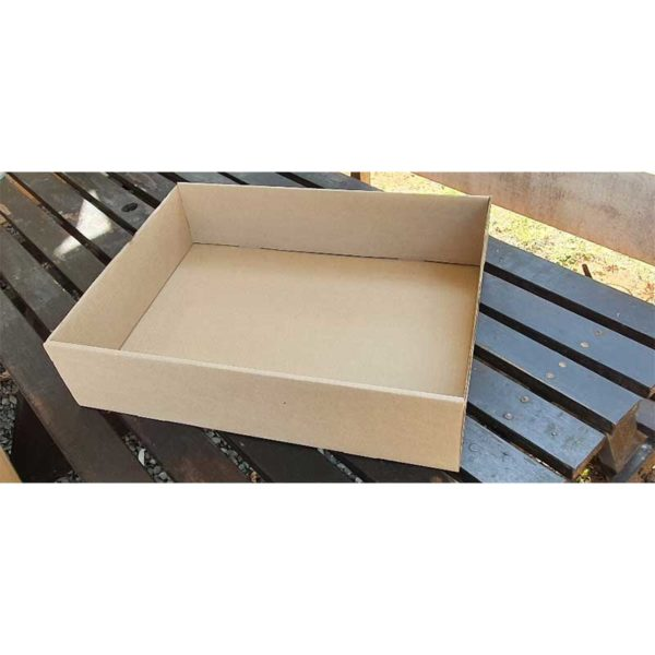 Tele Tray 2 No lid base only packing